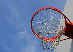 Aim high when setting goals - Courtesy of Steve9567 on Flickr