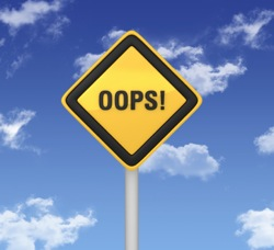 Common online marketing mistakes