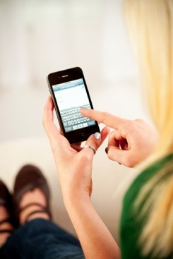 social and mobile merge