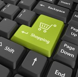 Shopping cart image small
