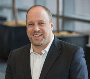 Photo of Tim Peter, named to Ecommerce Magazine's Top 15 Ecommerce Professionals to Look Out for in 2018
