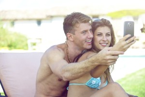 Hotel guests increasingly use mobile
