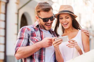 Excellent e-commerce entries: Trends featuring mobile commerce and Millennials