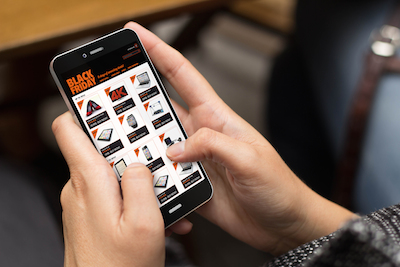 7 Special Mobile Commerce Moments:the Top Posts of November, 2015