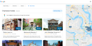 Hotel marketing and distribution: Why Google matters