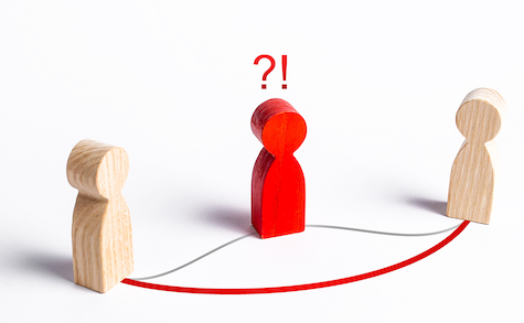 Intermediary being bypassed: The Biggest Risk to Your Business? Becoming a Hidden Intermediary